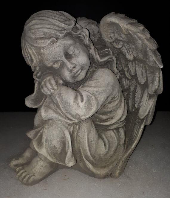 285 engel meisje