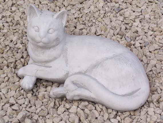 364 kat liggend