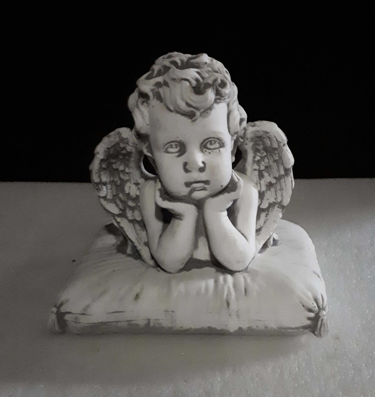 L267 engel op kussen