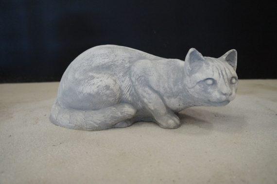 J1257 kat liggend