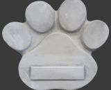 H1633 gedenksteen hond
