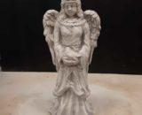 H752 engel met duif